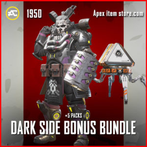 Dark Side Bonus Apex Legends Bundle