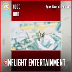 Inflight-Entertainment
