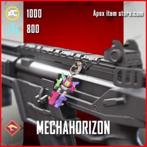 Mechahorizon