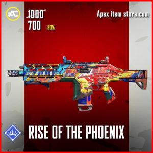 Rise of the Phoenix Epic Hemlok Skin