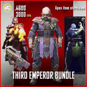 Third-Emperor-Bundle