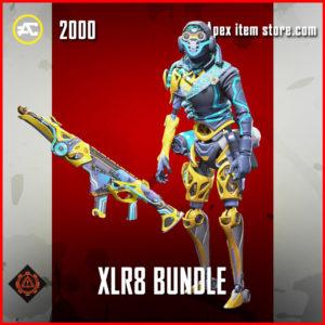 XLR8-Bundle