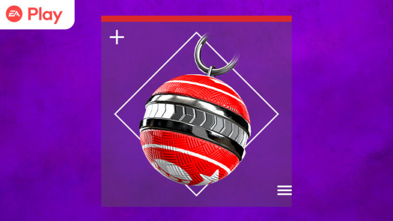 Apex Legends: Dodge This Charm Available for EA Play Members