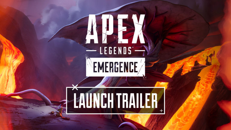 Apex Legends: Emergence Launch Trailer and Twitch Drops on EA Play Live Tomorrow at 10AM PT