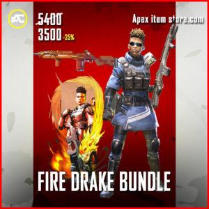 fire drake bundle