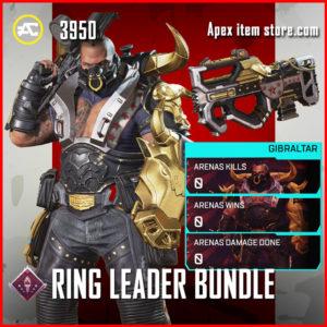 Ring Leader Apex Legends Bundle