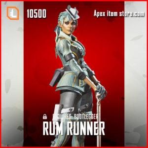 rum runner loba legendary exclusive apex legends skin