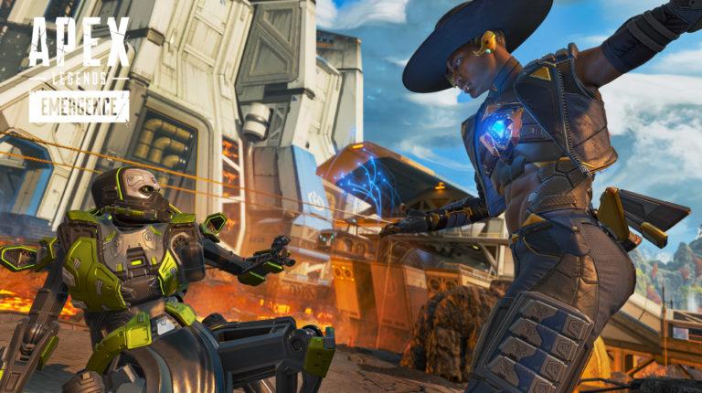 Apex Legends: Announcing Ranked Arenas