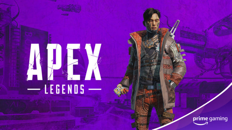 Apex Legends: How To Claim Exclusive Crypto Skin 'Dragonskin' With Prime Gaming
