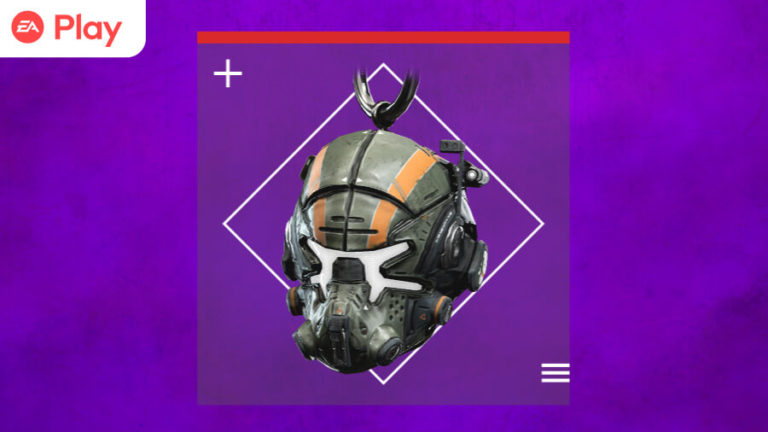 Apex Legends: Protocol 3 Charm Available for EA Play Members