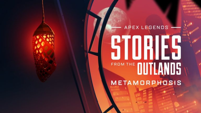 """Apex Legends: New Stories From the Outlands – """"Metamorphosis"""" Premiers July 19 at 8AM PT"""
