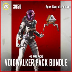 voidwalker pack bundle wraith apex legends
