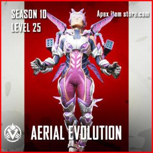Aerial-Evolution