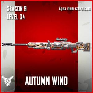Autumn-Wind