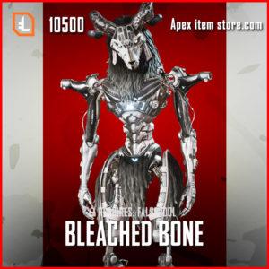 Bleached Bone Revenant Skin Apex Legends
