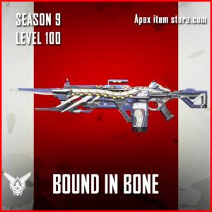 Bound-in-Bone