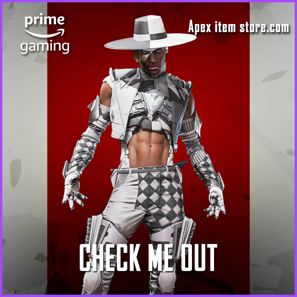 check me out rare seer skin prime gaming apex legends