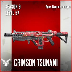Crimson-Tsunami