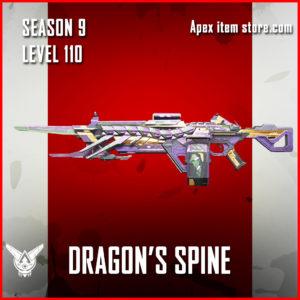 Dragons-Spine