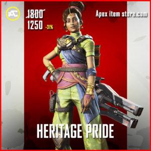 Heritage-Pride