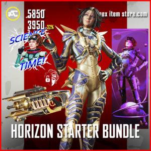 Horizon Starter Bundle Apex Legends