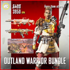 outland warrior bundle