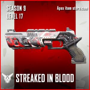 Streaked-in-Blood