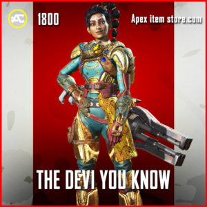 The-Devi-You-Know