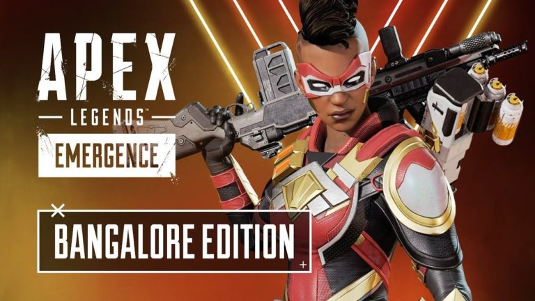 Apex Legends – Bangalore Edition is Available Now