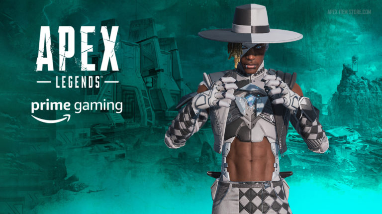 Apex Legends: How To Claim Exclusive Seer Skin 'Check Me Out' With Prime Gaming