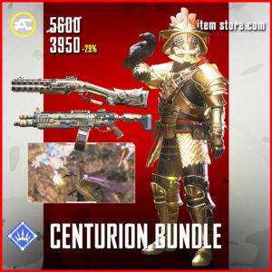 centurion bundle apex legends