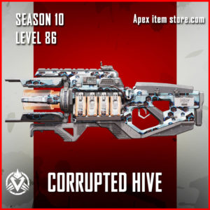 Corrupted-Hive