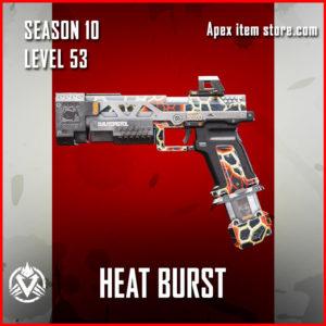 Heat-Burst