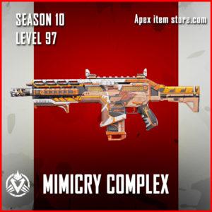 Mimicry-Complex