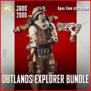 outlands explorer bundle apex legends