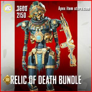 relic of death bundle apex legends