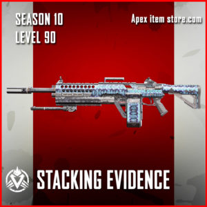 Stacking-Evidence
