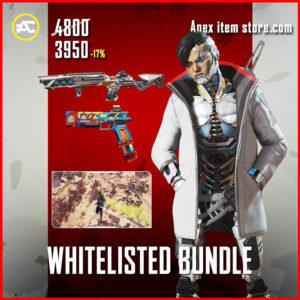 whitelisted bundle apex legends