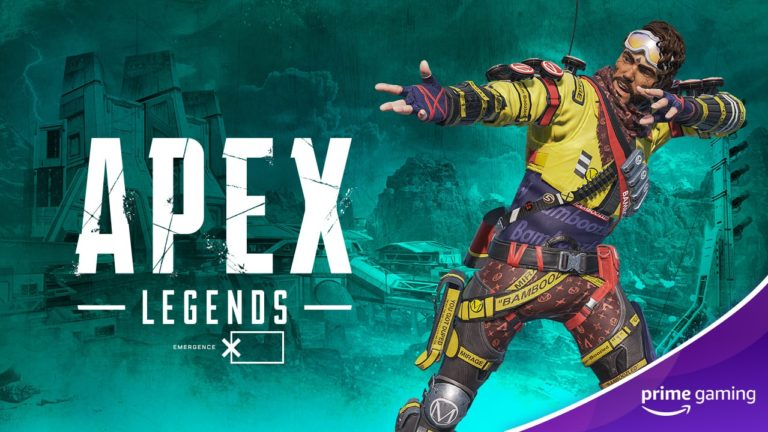 Apex Legends: How To Claim Exclusive Mirage Skin 'Brand Ambassador' With Prime Gaming