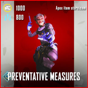 preventative measures epic lifeline stance apex legends