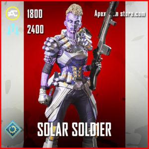 solar soldier legendary bangalore skin apex legends