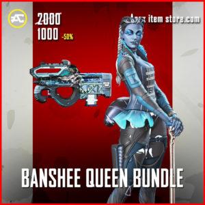 Banshee Queen Bundle