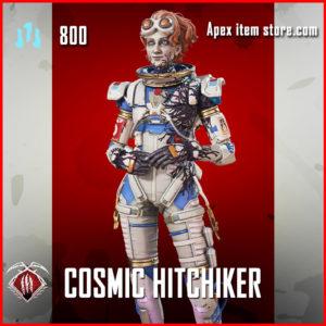 cosmic hitchiker epic horizon skin apex legends