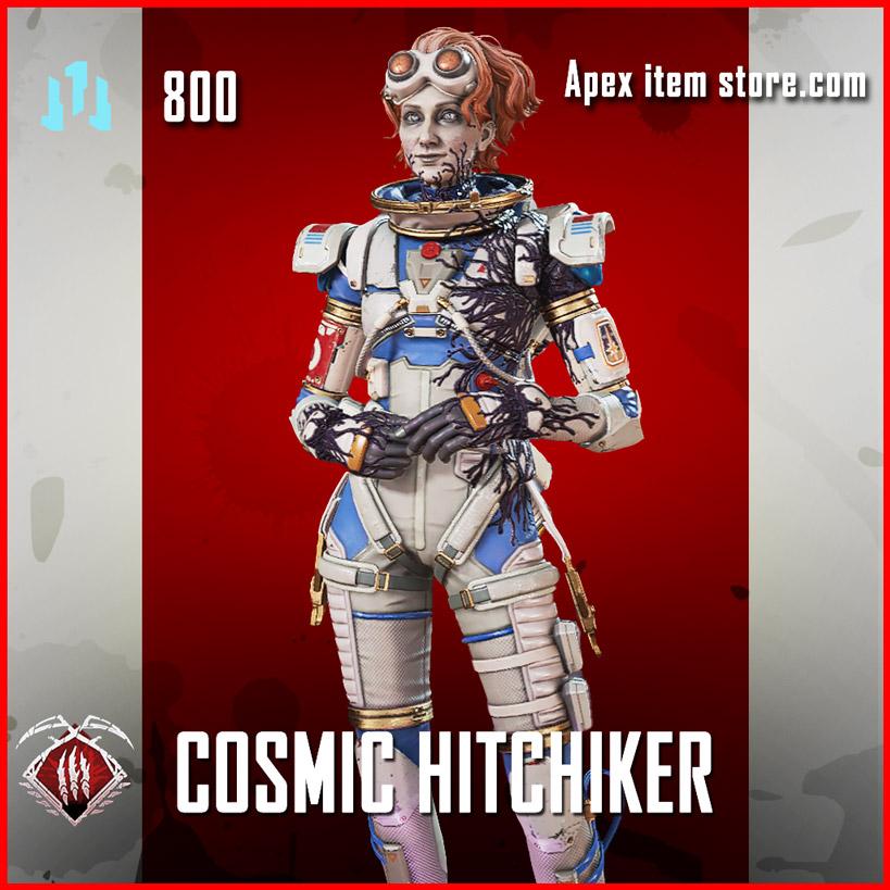 cosmic hitchhiker epic horizon skin apex legends