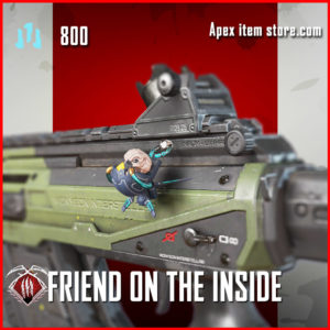friend on the inside charm apex legends