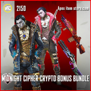 Midnight Cipher Crypto Bonus Bundle