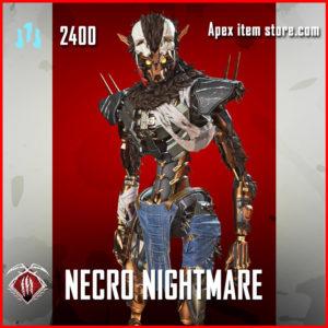 necro nightmare legendary revenant skin apex legends