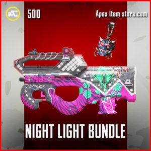 Night Light Apex Legends Bundle