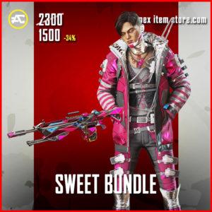 Sweet Bundle Apex Legends Bundle