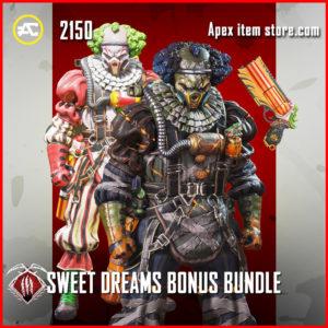 sweet dreams bonus bundle